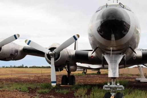 Airshow & Museum