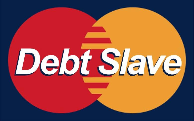 debt-slave